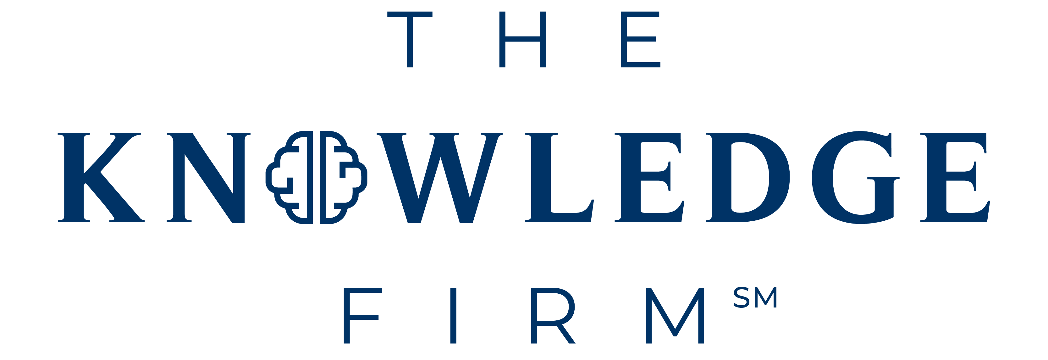 The Knowledge Firm